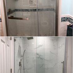 Bathroom Renovation Before & After